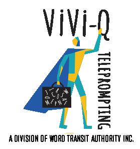 Vivi-Q Teleprompting